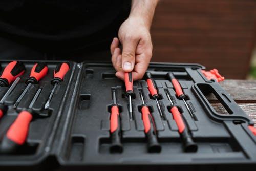 Les meilleurs ensembles d'outils pour les propriétaires
